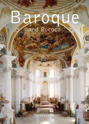 9783936761573: Baroque and Rococo