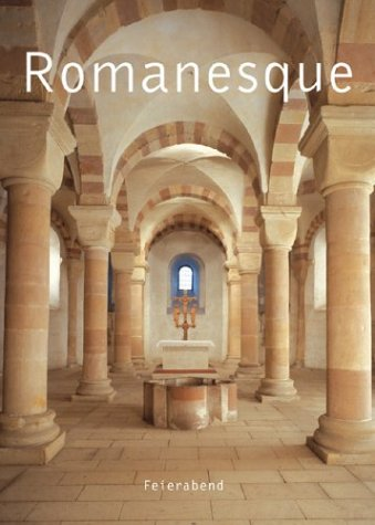 ROMANESQUE : Architecture - Painting - Sculpture