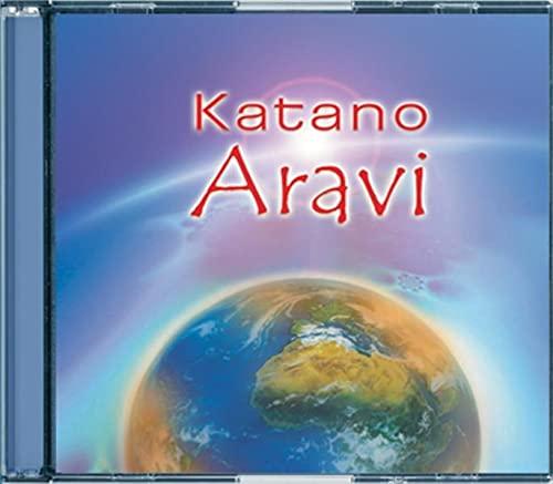 9783936767810: ARAVI: Mantras für Inner Trust and Inner Peace Musik CD zu dem Buch Symbole und Mantren für den Aufstieg