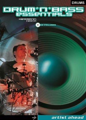 9783936807639: Drum N Bass Essentials