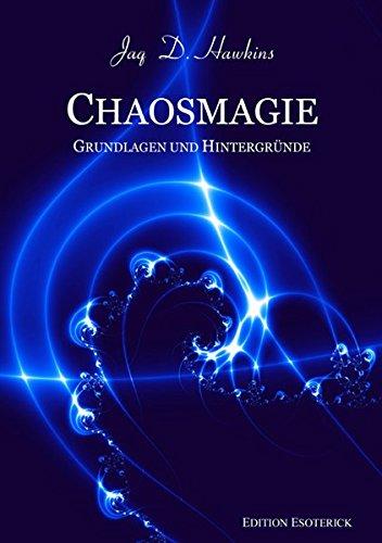 Chaosmagie: Hawkins, Jaq D.