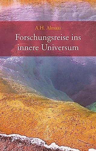 9783936855296: Forschungsreise ins innere Universum
