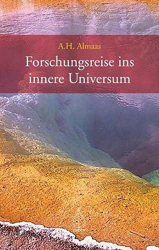 Forschungsreise ins innere Universum (3936855293) by A. H. Almaas