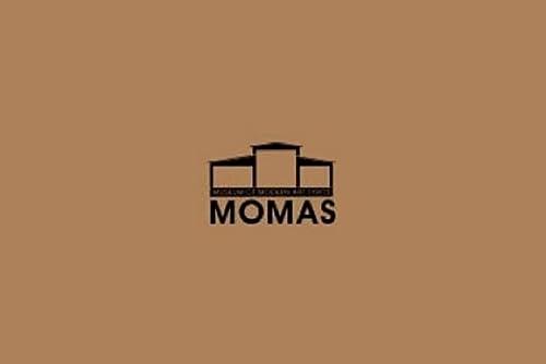9783936859355: Momas: Museum of Modern Art Syros