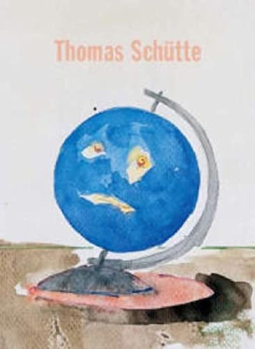 9783936859362: Thomas Sch�tte: Drawings