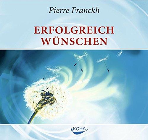 9783936862676: Erfolgreich wünschen. CD