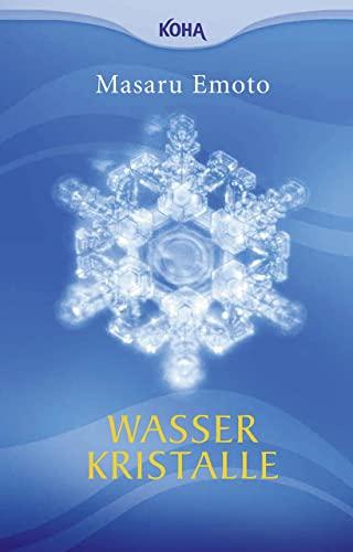 9783936862904: Wasserkristalle
