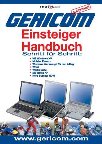 9783936864106: Gericom Einsteiger Handbuch