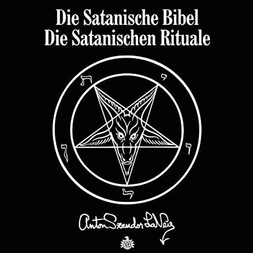 9783936878080: Die Satanische Bibel. Luxus Edition: Die Satanischen Rituale