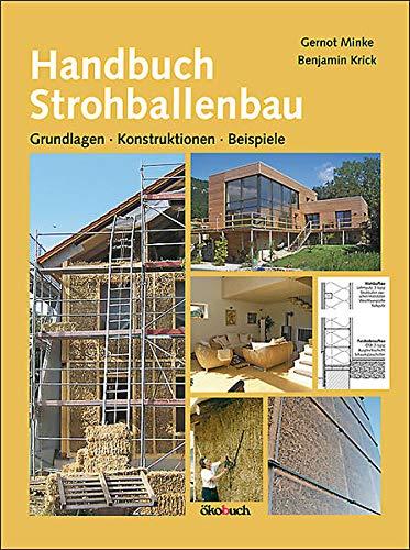 9783936896459: Handbuch Strohballenbau