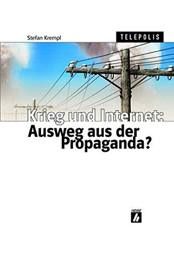 9783936931099: Krieg und Internet.