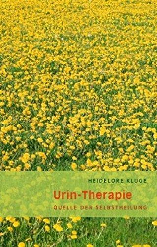 9783936937565: Quelle der Selbstheilung. Urin-Therapie