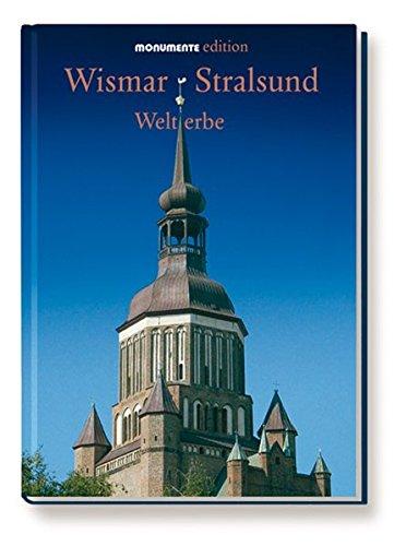 9783936942552: Wismar - Stralsund: Welterbe