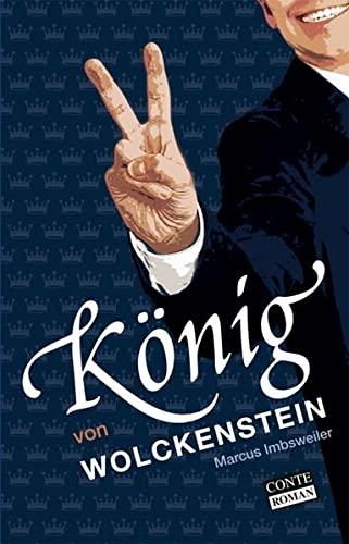 9783936950571: König von Wolckenstein