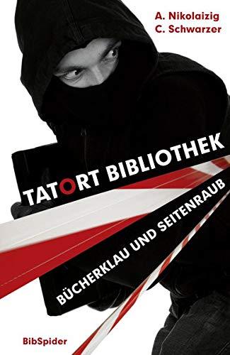 9783936960785: Tatort Bibliothek