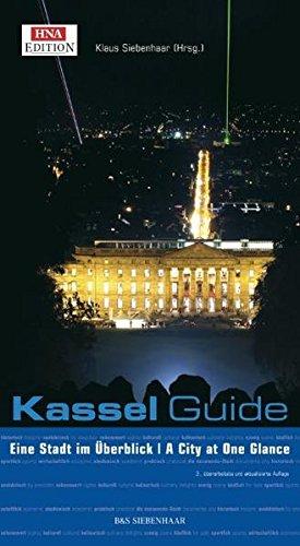 9783936962291: Kassel Guide: Eine Stadt im Überblick