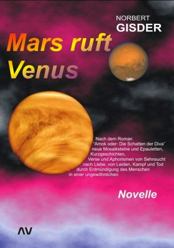 9783936997880: Mars ruft Venus