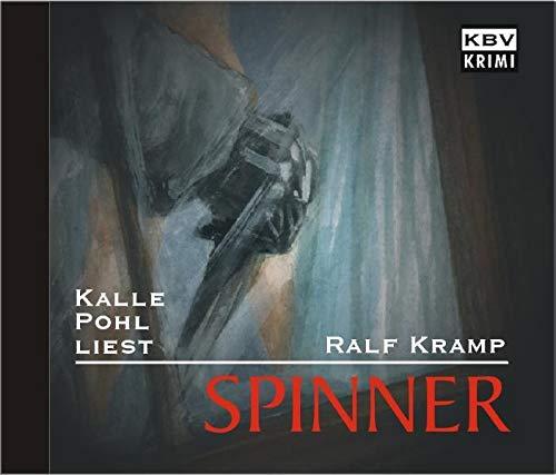 9783937001104: Spinner. 3 CDs