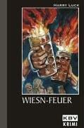 9783937001524: Wiesn-Feuer
