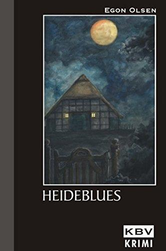9783937001661: Heideblues