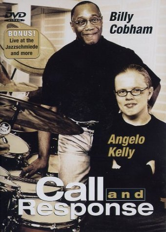 9783937041933: Billy Cobham and Angelo Kelly: Call and Response