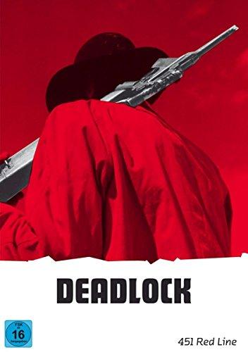 Deadlock. Special Edition (_AV)