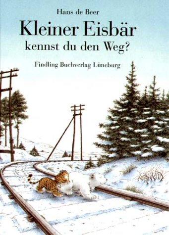 9783937054100: Kleiner Eisbär, kennst du den Weg? Sonderausgabe.