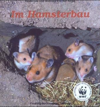 9783937054278: Im Hamsterbau