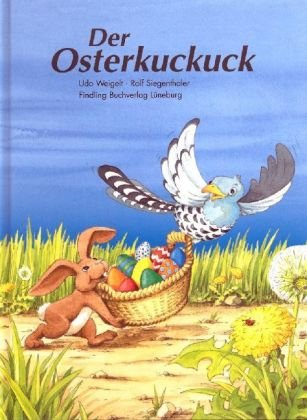 9783937054506: Der Osterkuckuck.