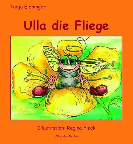 9783937067872: Ulla, die Fliege