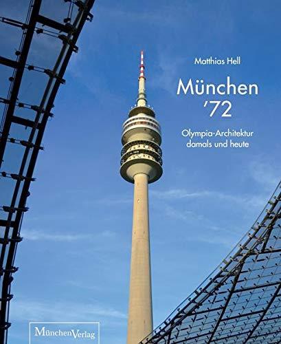 9783937090634: München 1972