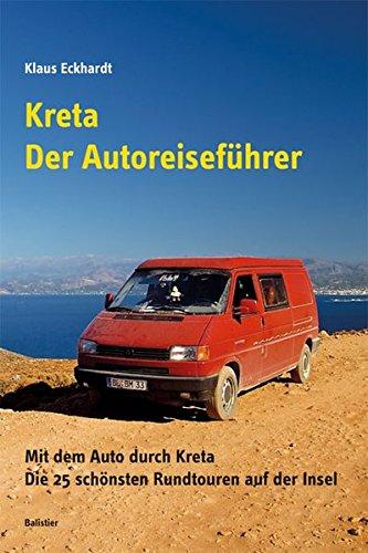 9783937108285: Kreta - Der Autoreiseführer