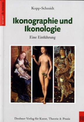 9783937111094: Ikonographie und Ikonologie