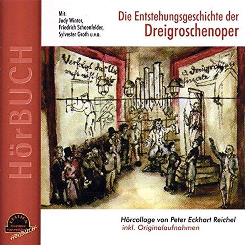 9783937127002: Dreigroschenoper-Entstehung
