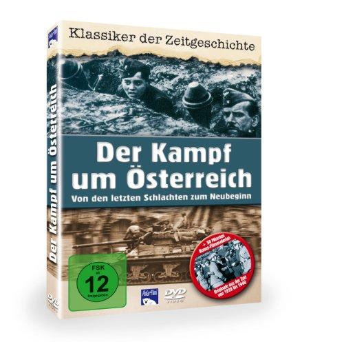 9783937163604: Der Kampf um �sterreich [Alemania] [DVD]