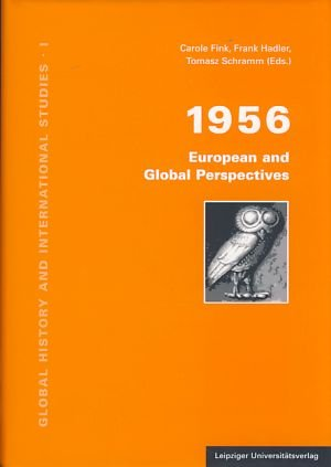 1956 European and Global Perspectives