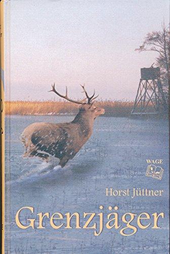 9783937216089: Grenzj�ger (Livre en allemand)
