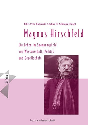 9783937233093: Magnus Hirschfeld