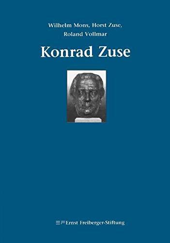 9783937233451: Konrad Zuse: Helden ohne Degen