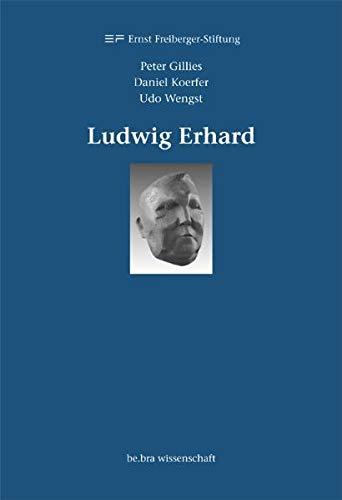 9783937233659: Ludwig Erhard