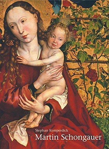 9783937251332: Martin Schongauer (um 1440/45 - 1491)