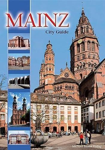 9783937251936: Mainz, English edition
