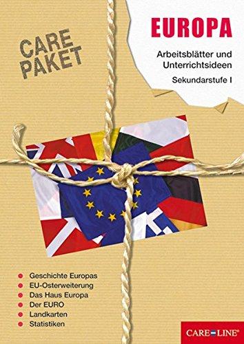 9783937252247 Care Paket Europa Arbeitsblätter Und