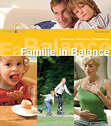9783937252483: Familie in Balance
