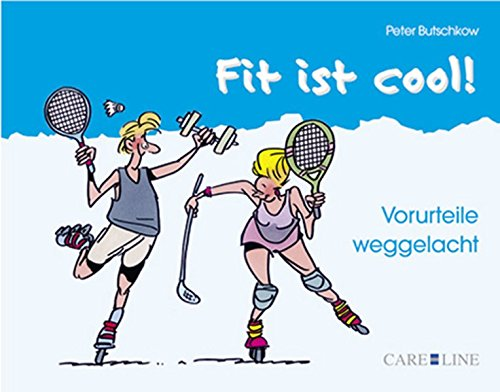 9783937252643: Fit ist cool!