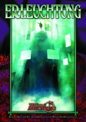 9783937255019: Die Erleuchtung: Ein Quellenbuch zu Magus: Die Erleuchtung