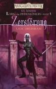 Der Krieg der Spinnenkönigin 4. Zerstörung (3937255184) by Lisa Smedman