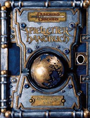 9783937255262: Dungeons & Dragons, Spielleiter-Handbuch Version 3.5