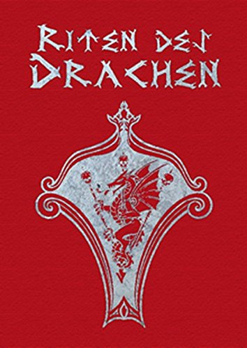 9783937255446: Riten des Drachen: Quellenbuch für Vampire: Requiem