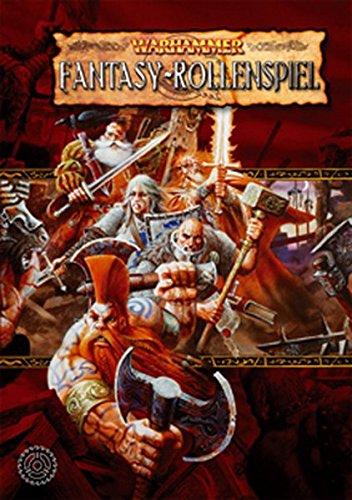 9783937255453: Warhammer Fantasy Rollenspiel - Grundregelwerk